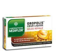 Oropolis Coeur liquide Gelée royale à BAR-SUR-AUBE