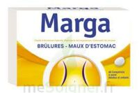MARGA, comprimé à sucer à BAR-SUR-AUBE