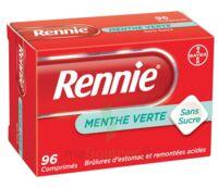 RENNIE SANS SUCRE, comprimé à croquer à BAR-SUR-AUBE