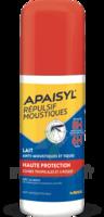 Apaisyl Répulsif Moustiques Emulsion fluide Haute Protection 90ml à BAR-SUR-AUBE