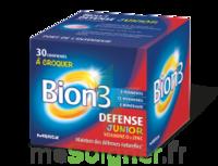 Bion 3 Défense Junior Comprimés à croquer framboise B/30 à BAR-SUR-AUBE