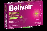 Belivair Rhume Pelargonium Comprimés pelliculés Plq/15 à BAR-SUR-AUBE