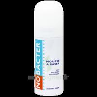 Nobacter Mousse à raser peau sensible 150ml à BAR-SUR-AUBE